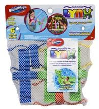 SwimWays Pool Noodle LYNX Links Connectors Pool Toys 6-pack Playset NIP image 1