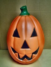 Vintage- Empire Jack-O-Lantern Outdoor Decor WORKS - £18.96 GBP