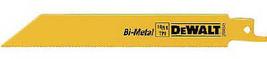 2-Pk., 6-In. 10/14-TPI Bi-Metal Reciprocating Saw Blade - $19.79