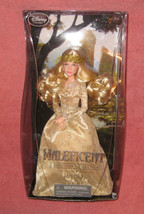 Disney Store Aurora Disney Films Collection 12 inch Doll from Maleficent... - $57.19