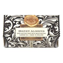 Michel Design Works Honey Almond Large Soap Bar 8.7 oz - $15.00