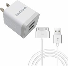 ZLONXUN Wall Charger 10W with Cable image 1