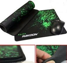 Small Razer RAKOON Gaming Mouse Pad CONTROL M Size 260*210*2mm (Locked) - $6.79