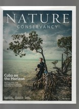 Nature Conservancy - #4 2012 - California Connection, Chile's New Nation... - $0.97