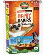 Dolittle  Movie  (2020) Empty Breakfast Cereal Box Nature's Path leapin'... - $10.00