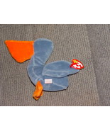 TY Beanie Baby Scoop The Pelican 1996 Retired July 1 1996 - $38.00