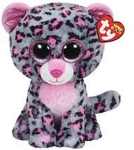 "Ty 36151 ""Tasha Leopard Beanie Boos Plush Toy - $13.05"