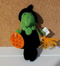 Starbucks WITCH Collector Finger Puppet 2nd Series 2000 - $18.76