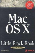 Mac OS X Version 10.1 Black Book Bell, Mark R. and Suggs, Deborah D. - $31.40