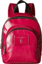 Marc Jacobs Women's Mini Double Pack Backpack, Luxury Red, One Size - ₨16,357.85 INR