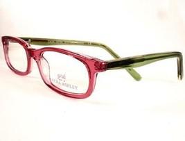 Laura Ashley Girls Little Beauty Bubble Gum Eyeglasses Frames Children - $58.41