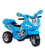 Lil Rider Baron Motorized Ride-On 3-Wheel Motorcycle Trike - $241.99