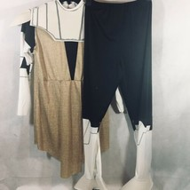Rubie's Star Wars Obi-Wan Kenobi Costume Boys Size Large Halloween Dress Up - $29.69