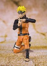 TAMASHII NATIONS Naruto Uzumaki [Best Selection] Naruto Shippuden, Banda... - $40.55