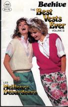 Beehive #468 - The Best Vests Ever Volume 2 by Les Meilleure Debardeurs - $1.75