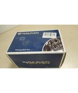 Timing Belt Water Pump Kit For 04-09 Mitsubishi Eclipse Lancer 2.4L SOHC... - $27.50