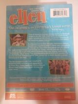 Ellen - The Complete Season Four DVD  image 2