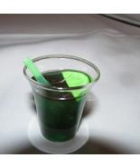 American Girl Doll/18 Inch Doll Drink-Green/Soda - $2.50