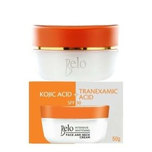 Belo Intensive Tranexamic Face And Neck Cream 50g - $17.20
