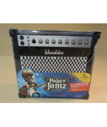 WowWee Paper Jamz Amplifier Series 1 Silver/Black Includes Audio Cable 6... - $16.50