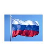 160 240 cm Flagge Verschiedene Länder in The World Polyester Fahne Russland - $27.67