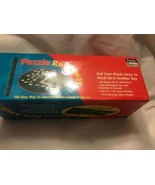 Puzzle Makers Puzzle Roll Away ~ Roll Up Your Jigsaw Puzzle For Later ~ ... - $12.10