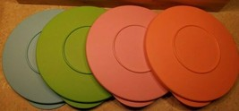"""Tupperware Impressions Replacement Lids 7""""  - 3096B - FREE SHIPPING - $11.87"""