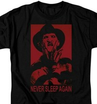 A Nightmare On Elm Street Freddy Krueger Boogeyman Retro 80's Horror WBM695 image 2