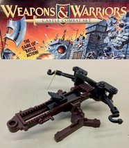 Weapons & War Castle Combat Parts The Mighty Crossbow Pressman 1994 - $8.90