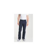 Lee Uniforms Men's Straight Leg College Pants Navy 32x34 #NKHTF-M835 - $29.99