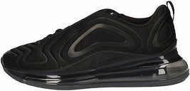 Nike Unisex Air Max 720 Shoe AR9293 015 Black-Anthracite M 8 / WM 9.5 - $168.29