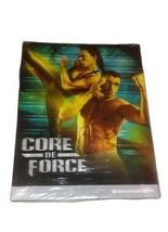 CORE DE FORCE Base Kit DVD workout program -in plastic - $21.51