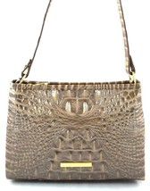 AUTHENTIC NEW NWT BRAHMIN LORELEI GREY MOONSCAPE MELBOURNE SHOULDER BAG - $89.99