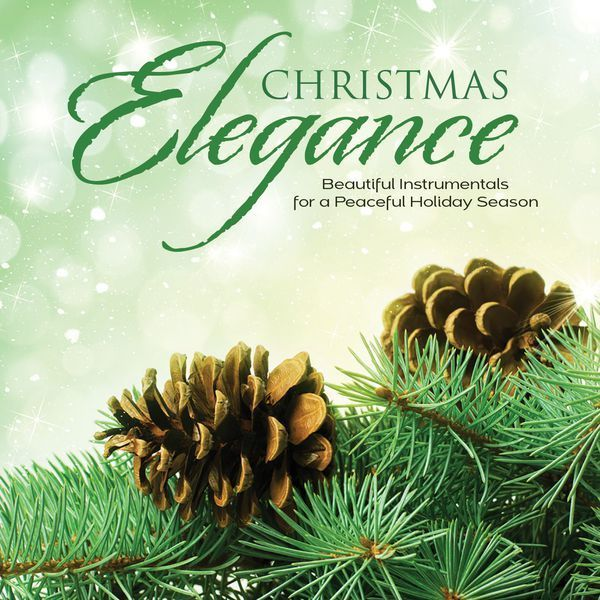 Christmas elegance   instrumentals