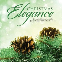CHRISTMAS ELEGANCE - INSTRUMENTALS