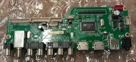 RCA 40RE01M3393LNA35-D2 Main Board from RCA PLD40A45RQ - $42.57
