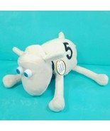 "Serta Sheep Plush Sleep #5 Stuffed Animal Lamb Ewe Sheep 8"" Long With Tags - $15.83"