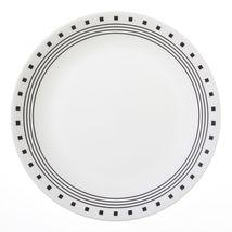 "Corelle City Block 10.25"" Dinner Plate - $12.00"