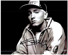 EMINEM  Authentic Autographed Signed Photo w/COA   - $245.00