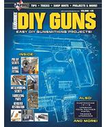 DIY GUNS: Easy DIY Gunsmithing Projects [Paperback] Special Edition, FMG... - $9.65