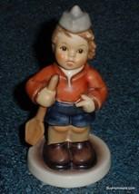 First Mate Goebel Hummel Sailor Nautical Collectible Figurine #2148/B TM... - $48.49