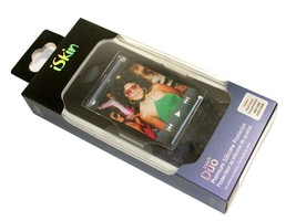 New iSkin Touch Duo for iPod Touch 2G -Black- TCH2G-BK FREE SHIPPING - $8.99