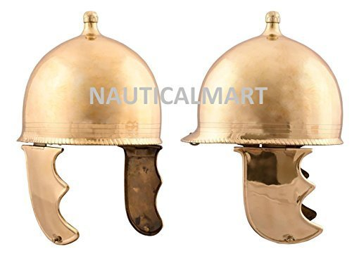 Primary image for MEDIEVAL PUNIC WAR REPUBLICAN MONTEFORTINO HELMET