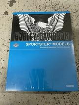 2020 Harley Davidson Sportster Modèles Réparation Atelier Service Manuel... - $197.95