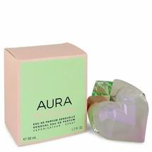 Mugler Aura Sensuelle by Thierry Mugler 1.7 oz EDP Spray for Women - $69.30