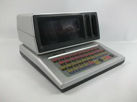 Talking Computron Vintage 1988 Educational Toy Computer 32-0682-92 - $18.78