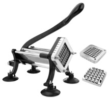 New Star Foodservice 43204 Commercial Grade French Fry Cutter with Sucti... - €112,56 EUR