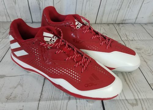new concept f5108 ef38e New Adidas Power Alley 4 Baseball Cleats and 50 similar items. 12