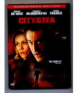 City By The Sea DVD - $5.95