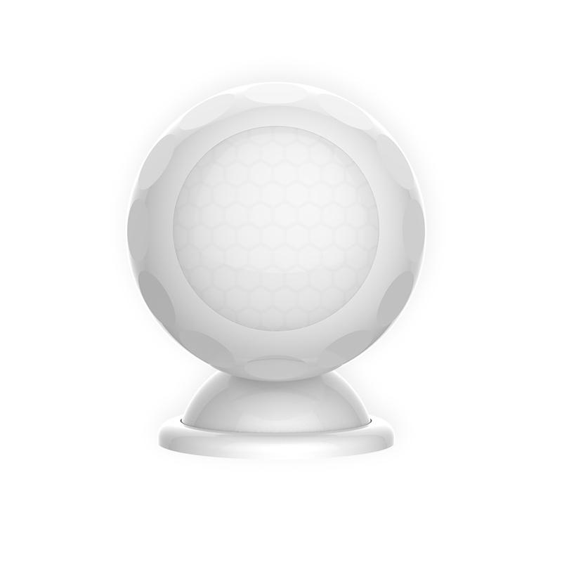 NEO COOLCAM NAS-PD02W WiFi PIR Motion Sensor Detector Home Alarm System Motion w